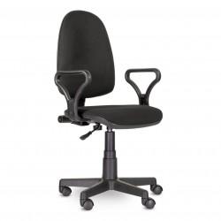 Кресло UTFC Престиж Самба С-11 (черный)