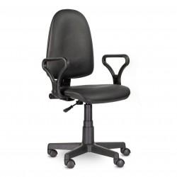 Кресло UTFC Престиж Самба Z11 (черный)