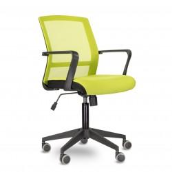 Кресло Utfc СН-502 Кембридж HW-07/Т06/Е11-к (светло-зеленый)