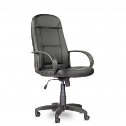 Кресло Utfc Идра Бюджет В пластик 727 S-0401 (черный)