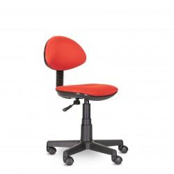 Кресло Utfc Стар б/п  Е02-к (красный)