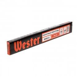 Электроды Wester Ано-4 d=3мм, 1кг, Wester 403824