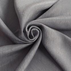 Портьера 44733 2.0х2.7м жаккард, серый