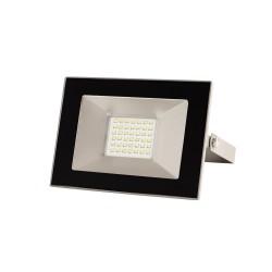 Прожектор LED SMD VLF7 9000Lm 100W 220V IP65 черный