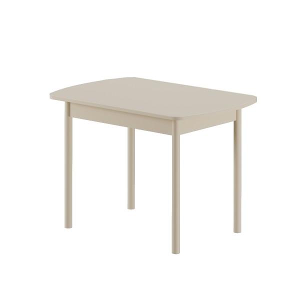 обеденный стол кристал 1 0.7
