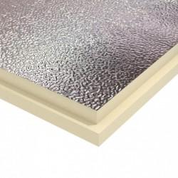 Теплоизоляция PIR-плита Pirro Термо 1200х600х50 мм фольга