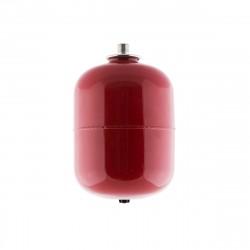 Расширительный бак ДЖИЛЕКС 10В (10 л., верт., для отопления)