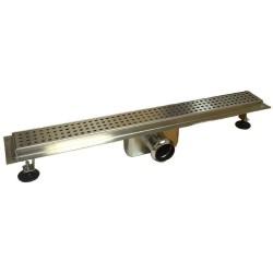 Трап душевой Нержавеющая сталь ИС.110397