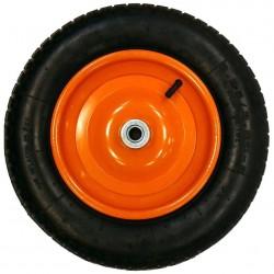 Колесо для тачки 4.00-8 ТОРН (WB5009M1/WB5009MS2)