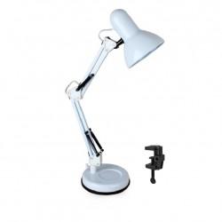 Лампа настольная VKL electric 1016070 Белый 1хЕ27х60Вт