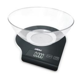 Весы кухонные ARESA SK-406