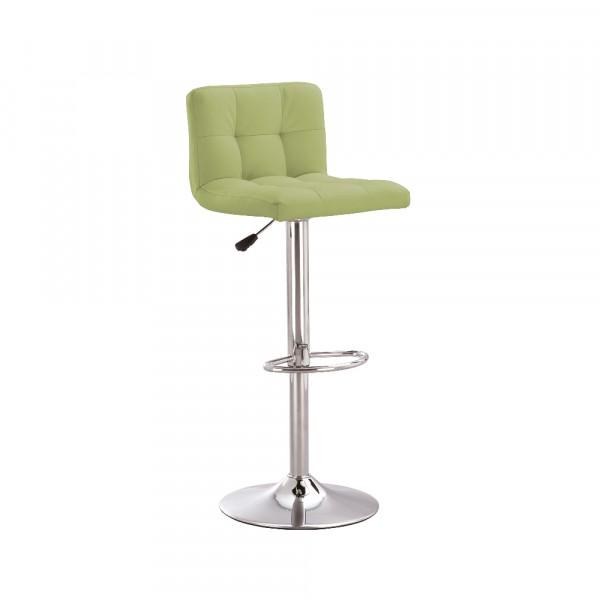 стул барный ralph hoker lb chrome eco-45