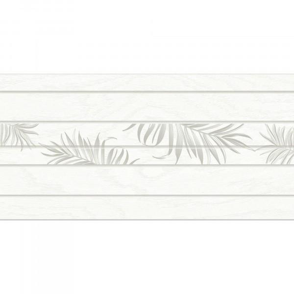 настенная плитка equadore 31.5х63 fern 2 серый
