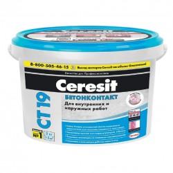 Бетон-контакт Ceresit CT 19/3 3 л.