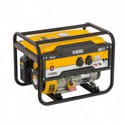 Генератор бензиновый PS 25 2,5 кВт, 230В, Denzel 946814