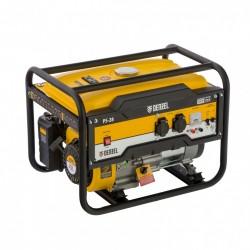 Генератор бензиновый PS 28  2, 8 кВт, 230В, Denzel