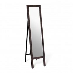Зеркало напольное Sheffilton Альберо SHT-М1 венге