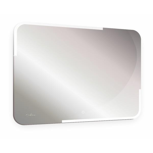 зеркало для ванной el patio 800х600