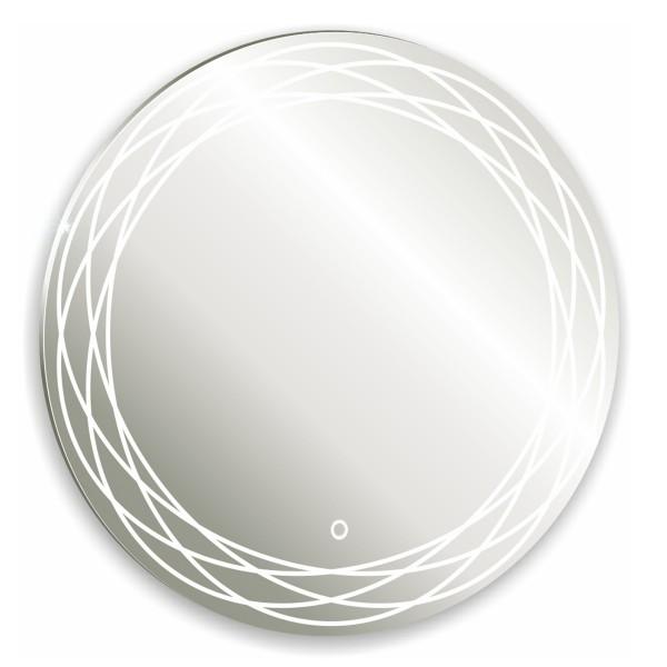 зеркало для ванной granada 645х645