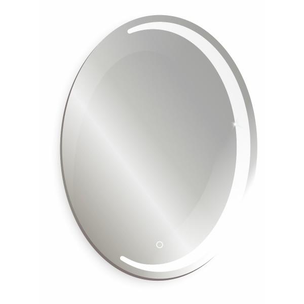зеркало для ванной saga 570х770