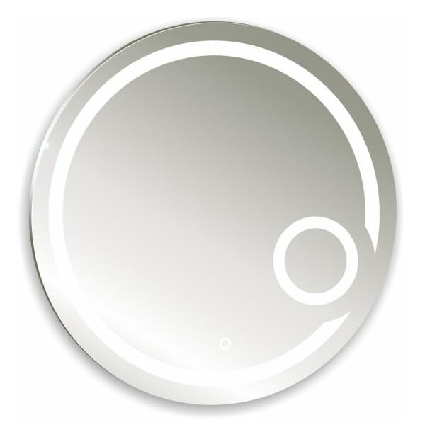 зеркало для ванной toledo 645х645