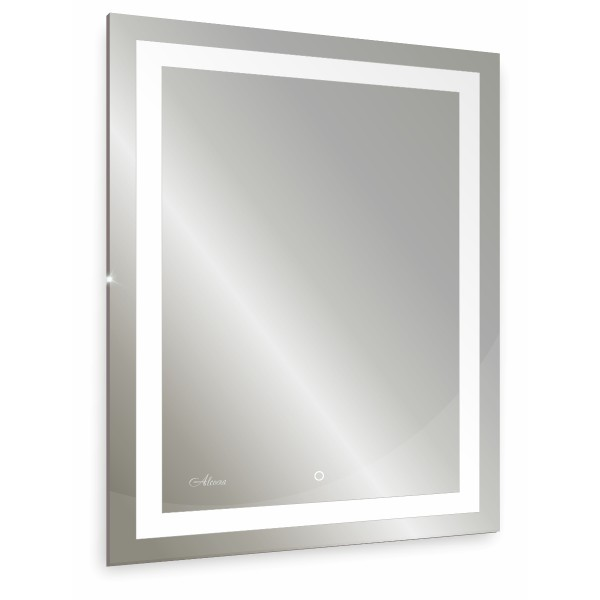 зеркало для ванной valencia 600х800