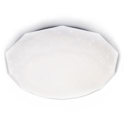 Светильник потолочный ORBITAL FF18 (ПДУ)