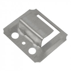 Крепеж для блок-хауса 6 мм (25 шт) - пакет