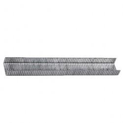 Скобы для степлера 8мм тип 140 закаленные 1000шт STAYER 31610-08