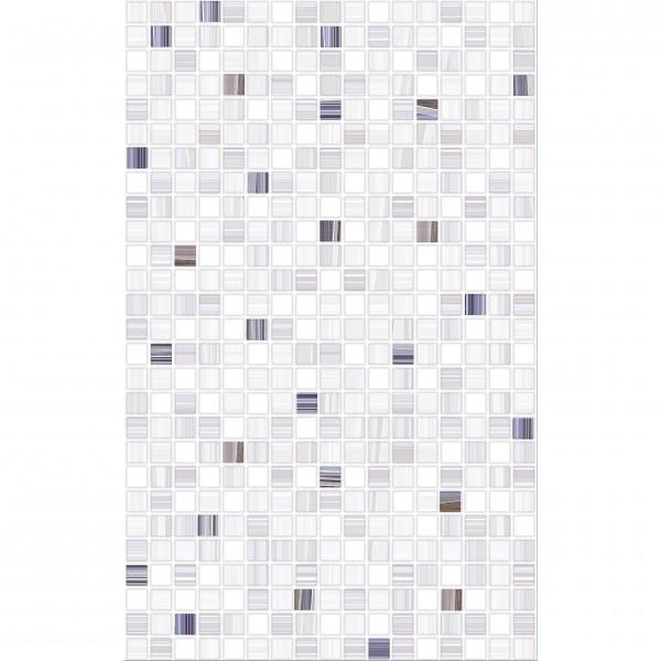 Фото - настенная плитка мозаика нео 25х40 фиолетовый 122881 декор piezarosa цезарь 1 серый 25х40 см 342571