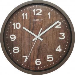Часы настенные кварцевые Energy модель ЕС-130 круглые 009512