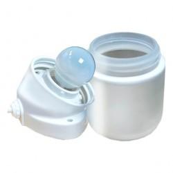 Светильник электрический для бани Банные штучки угловой, влагозащищенный, термостойкий 14503