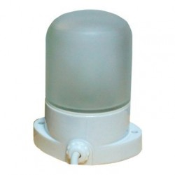 Светильник электрический для бани Банные штучки влагозащищенный, термостойкий 14501