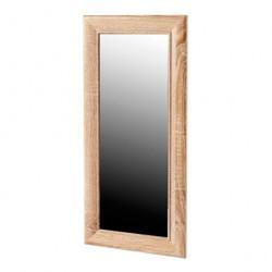 Зеркало навесное, прихожая 24, ель №193 (0,55*0,3*1,15)
