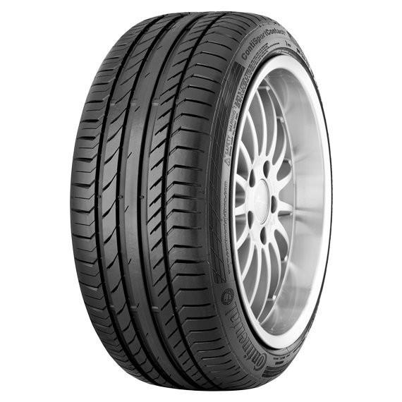 Фото - шина continental contisportcontact 5 275/45 r 18 (модель 9121574) шины для легковых автомобилей viatti 195 65r 15 91 615 кг t до 190 км ч