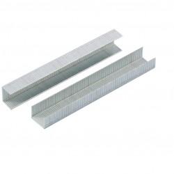 Скобы 10 мм для мебельного степлера усиленные тип 53 1000 шт. Gross 41710
