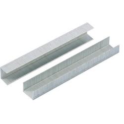 Скобы 6 мм для мебельного степлера усиленные тип 53 1000 шт. Gross 41706