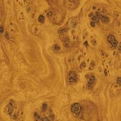 Панель МДФ 2,6*0,238*0,007м Модерн береза карельская темная