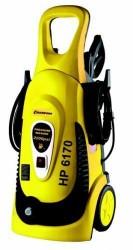 Автомойка высокого давления HP6170 (150 бар, 360 л/час, 1,7кВт) Champion
