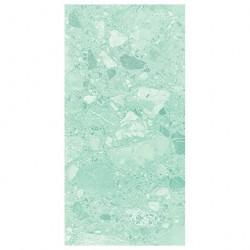 Панель ПВХ 2,7*0,25*0,008м 2059 Зеленый камень /Т/