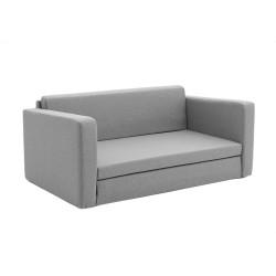 Диван-Кровать Куба 1400*800*620 Grey