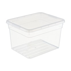 Ящик для хранения 5л Basic Funbox с крышкой FB1031