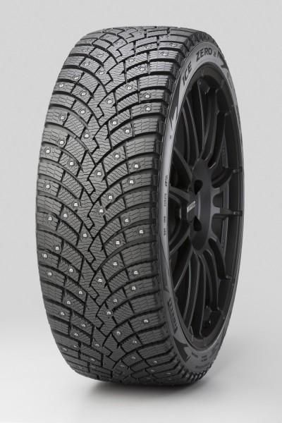шина pirelli ice zero 2 245/40 r 19 (модель 9302325)
