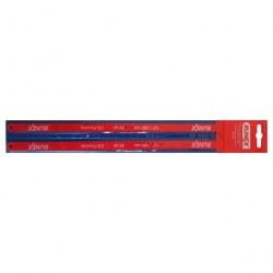 Полотно для ножовки по металлу 300мм /2шт/ Runex 477709