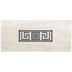 Декор Champan 1 20*45 бежевый 334861