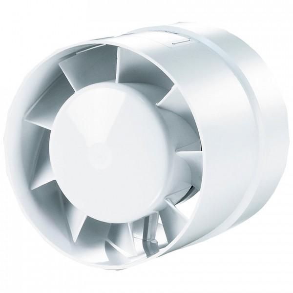 вентилятор вытяжной осевой канальный 125мм profit 5 белый, era вентилятор осевой канальный вытяжной с двигателем на шарикоподшипниках era profit 5 bb d 125