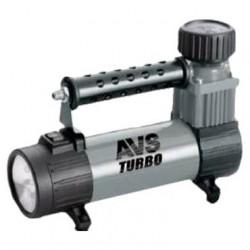 Компрессор автомобильный (12В, 35л/мин, 10атм) Turbo AVS KS350L