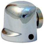 Ограничитель дверной Apecs DS-2751-M-CR