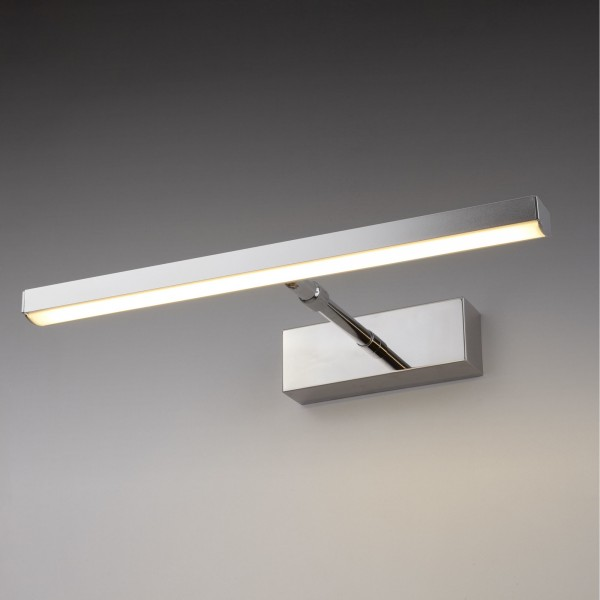 светильник настенный elektrostandard cooper neo mrl led 7w 1003 ip20 хром