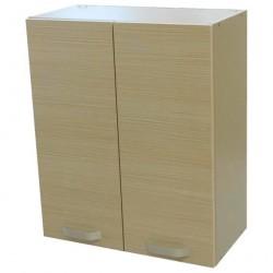 Шкаф настенный 600мм над мойкой/матрикс-189/1 (с-5723)